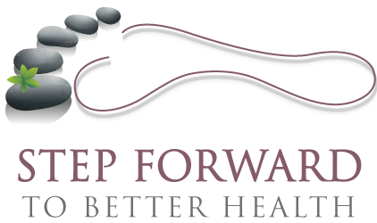 Step Forward to Better Health